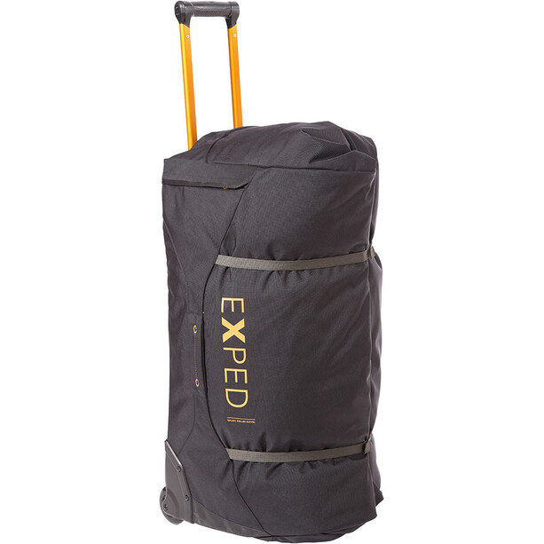 Exped Galaxy Roller Duffle black