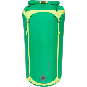 Exped Waterproof Telecompression Bag L Grønn Grønn