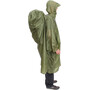 Exped Pack Poncho UL green