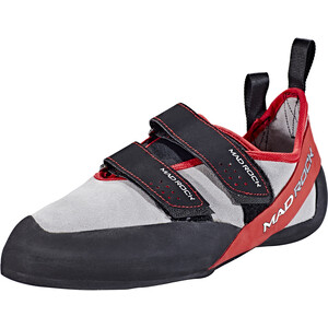 Mad Rock Drifter Climbing Shoes red/grey red/grey