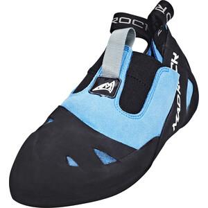 Mad Rock Remora But wspinaczkowy, niebieski/czarny niebieski/czarny