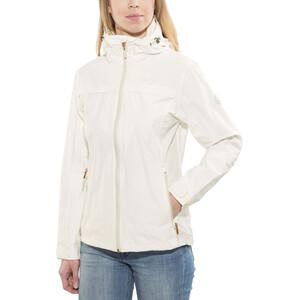 Tenson Mavia Jacke Damen white white