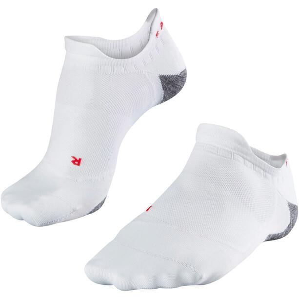 Falke RU 5 Invisible Socken Damen white-mix