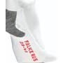 Falke RU 5 Invisible Socken Herren white mix