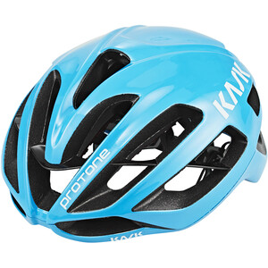 Kask Protone Helm hellblau hellblau