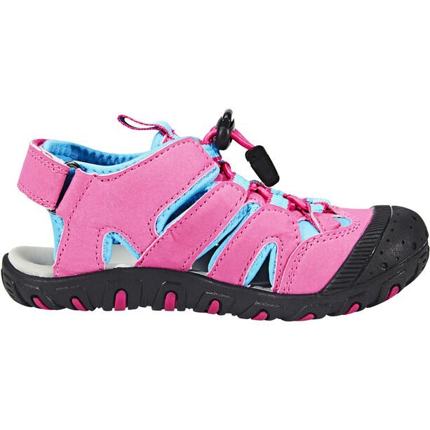 Kamik Oyster Sandaalit Lapset, vaaleanpunainen