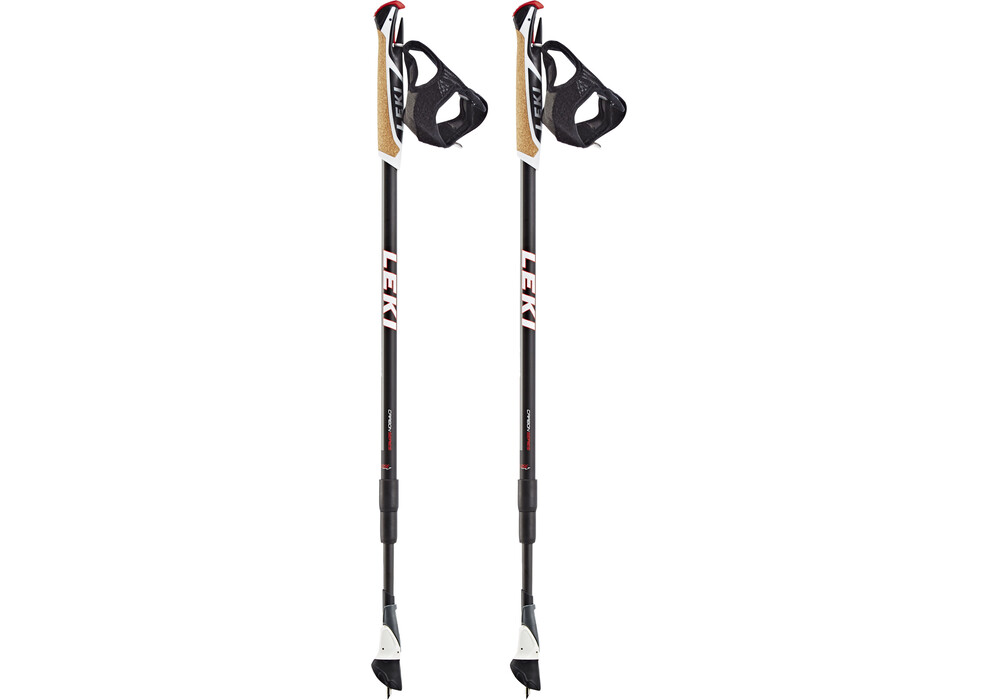 leki smart traveller carbon nordic walking st cke. Black Bedroom Furniture Sets. Home Design Ideas