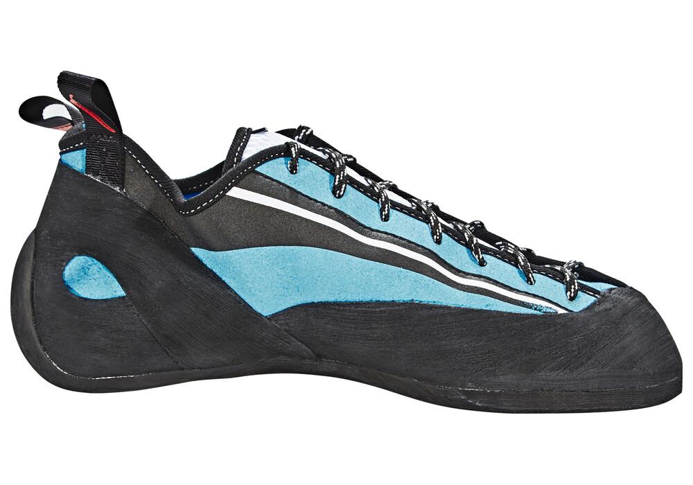 red chili durango lace 4 chaussures d 39 escalade homme bleu noir sur. Black Bedroom Furniture Sets. Home Design Ideas