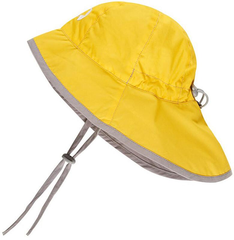 Finkid Ranta Sport Hat freesia/storm Hüte 48cm 6031099-605542-48cm
