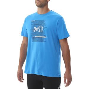Millet Millet Be Bold TS Kurzarm Oberteil Herren electric blue electric blue