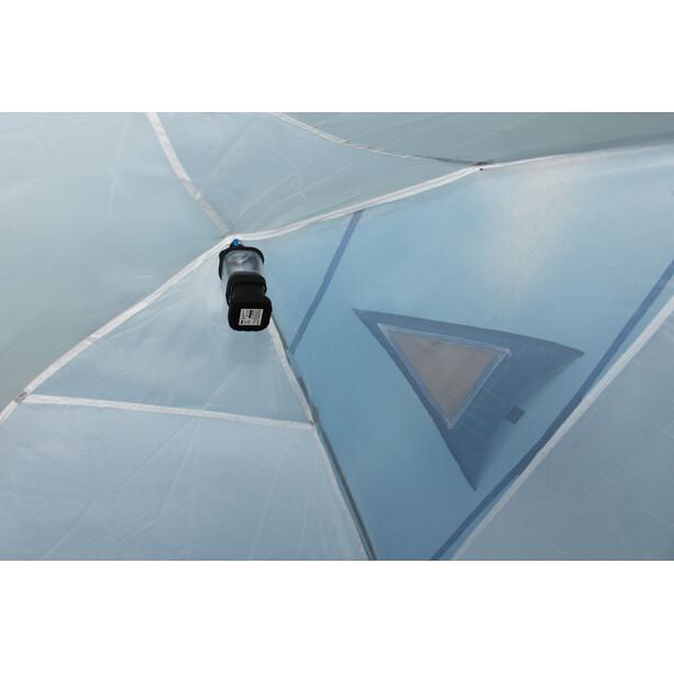 High Peak Texel 4 Zelt blau/grau