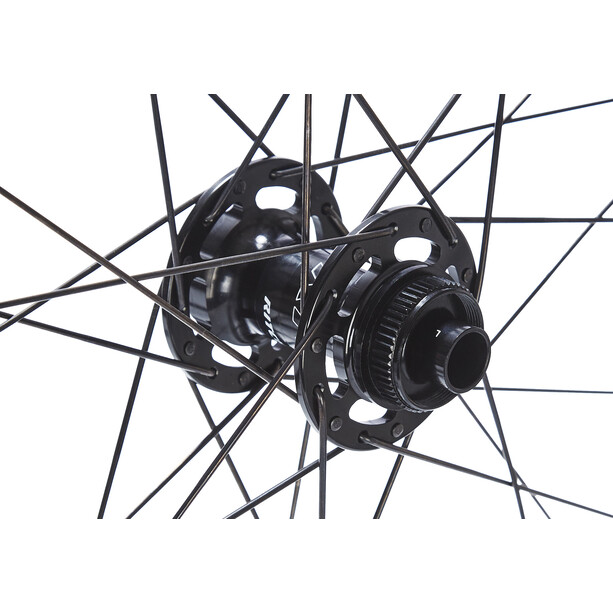 "Ritchey WCS Trail 30 Tubeless Wheel Sets 29"" 15mm/142x12mm Shimano Centerlock"