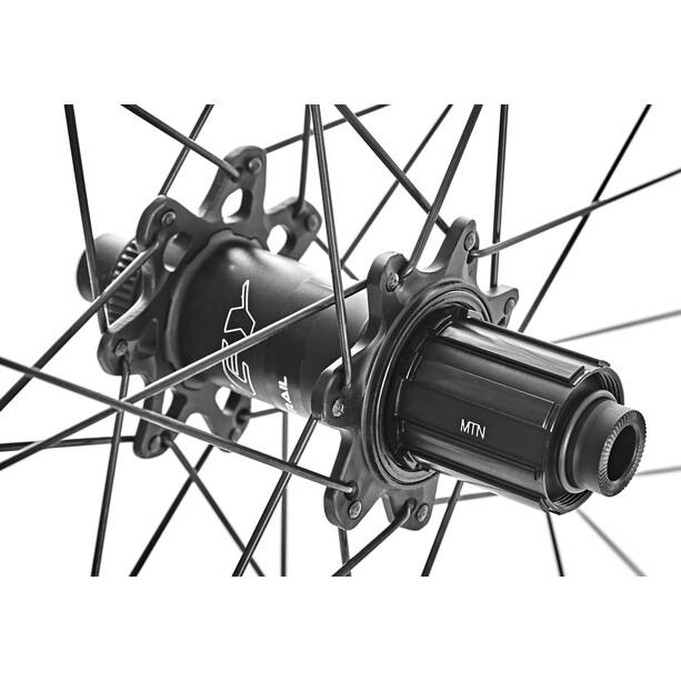 "Ritchey WCS Trail 40 Boost Tubeless Wheel Sets 27,5"" 15mm/148x12mm SRAM XD Centerlock"