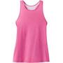 Prana Boost Printed Top Damen cosmo pink serenity