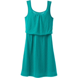 Prana Mika Dress Damen dragonfly copa dragonfly copa