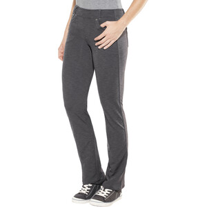 Kühl Mova Hose Gerade Damen charcoal heather charcoal heather