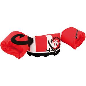 Sevylor Puddle Jumper Delux Schwimmflügel Kinder rot rot