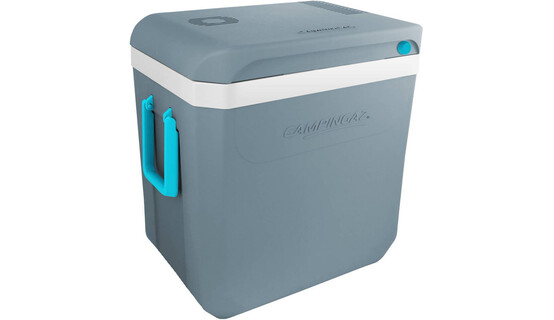 campingaz thermoelektrische k hlbox powerbox plus f r 12v. Black Bedroom Furniture Sets. Home Design Ideas