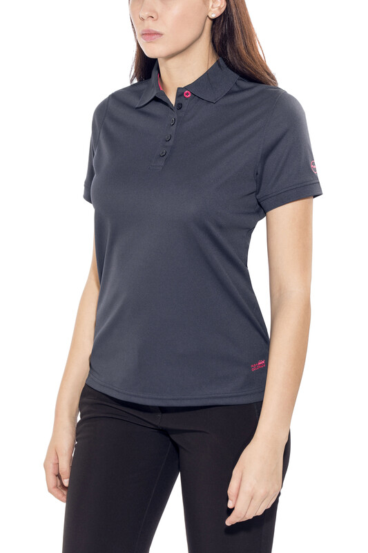 High Colorado Seattle Poloshirt Damen navy Poloshirts 42 1020138004