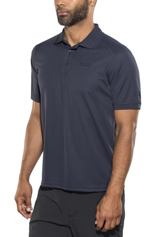 High Colorado Seattle Poloshirt Herren navy Poloshirts 3XL 1020136006