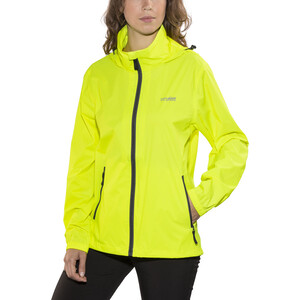 High Colorado Cannes Regenjacke lime lime