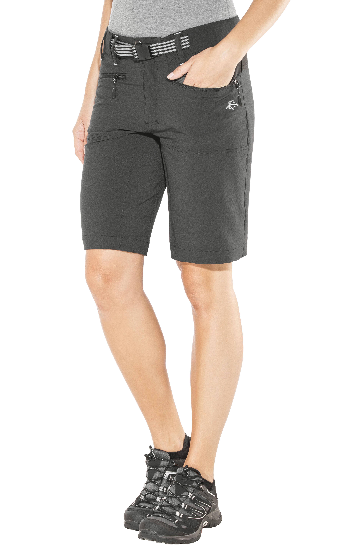 high colorado monte shorts women black at. Black Bedroom Furniture Sets. Home Design Ideas