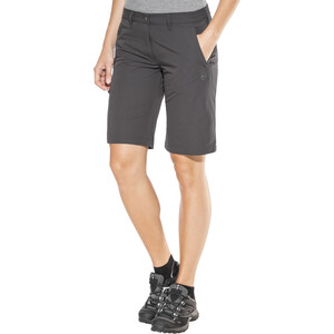 High Colorado Chur 3 Trekking Shorts Damen anthrazit anthrazit