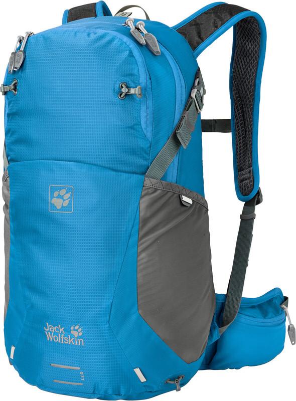 Moab Jam 24 Backpack ocean blue 2017 Freizeit- & Schulrucksäcke