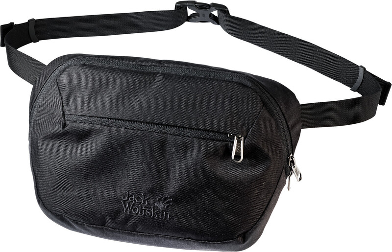 Hokus Pokus XT Waistpack black 2018 Belt & Hip Bag