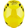 Grivel Stealth Helm yellow