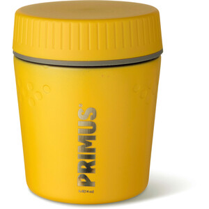 Primus TrailBreak Isolierbehälter 400ml gelb gelb