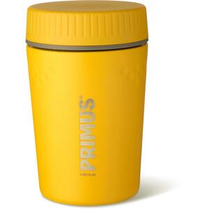 Primus TrailBreak Isolierbehälter 550ml gelb gelb