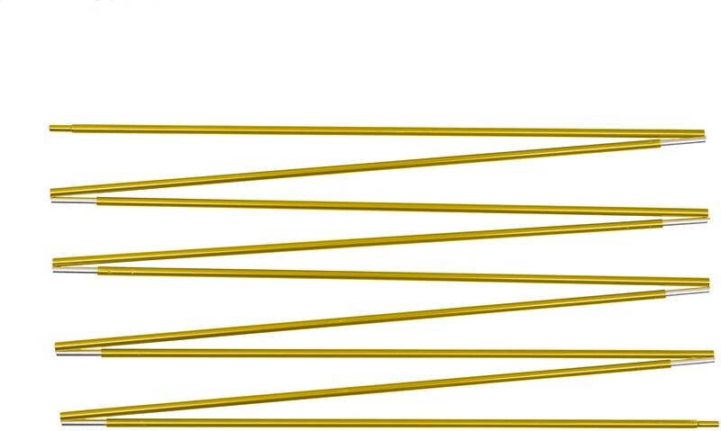 Primus Tent H6-T9 Pole Medium Zeltstangen P733671