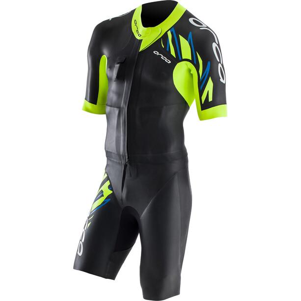 ORCA RS1 Swimrun Herren black