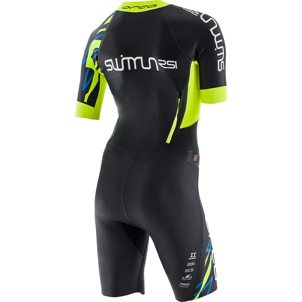 ORCA RS1 Swimrun Damen black