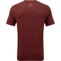 Sherpa Tarcho T-Shirt Herren potala red
