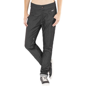 Triple2 BUEX Hose Damen black denim black denim