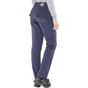 Triple2 S-BUEX Pantalones Mujer, azul azul