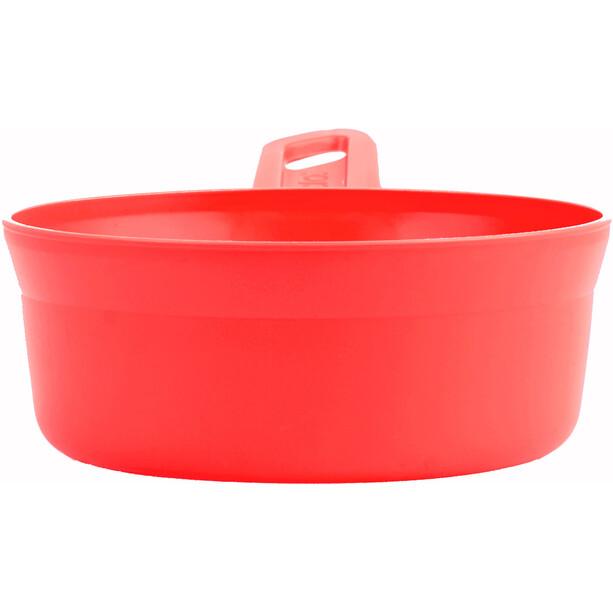 Wildo Müslitopf red