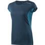 Houdini Swifty T-Shirt Damen tide blue/hulls blue