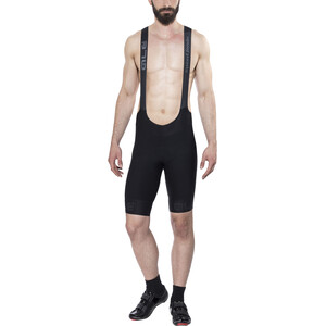 Alé Cycling PRR 2.0 Speed Fondo Trägershorts Herren black-grey black-grey
