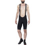 Alé Cycling PRR 2.0 Speed Fondo Trägershorts Herren black-grey