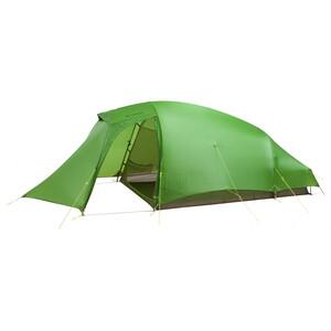 VAUDE Hogan SUL XT 2-3P Zelt grün grün