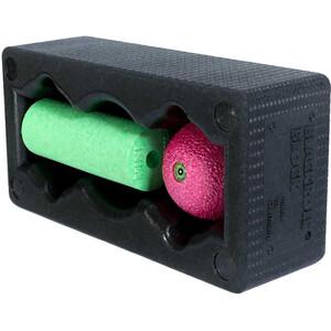 Blackroll Set Block black/green/pink black/green/pink