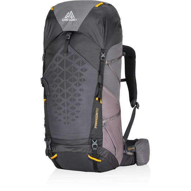 Gregory Paragon 58 Backpack Herr sunset grey sunset grey