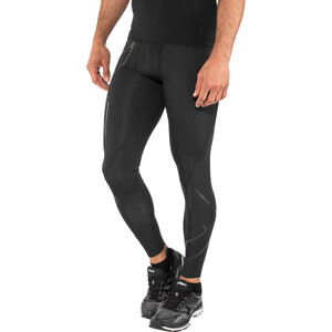 2XU Refresh Recovery Tights Herren black/nero black/nero