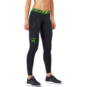 2XU Refresh Recovery Tights Damen black/nero black/nero
