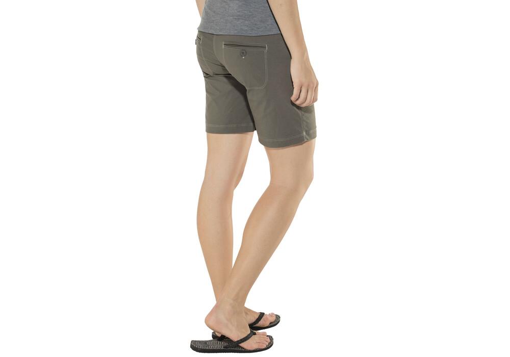 craghoppers nosilife clara shorts damen litchen green. Black Bedroom Furniture Sets. Home Design Ideas