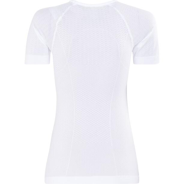 Craft Cool Intensity RN Kurzarmshirt Damen white