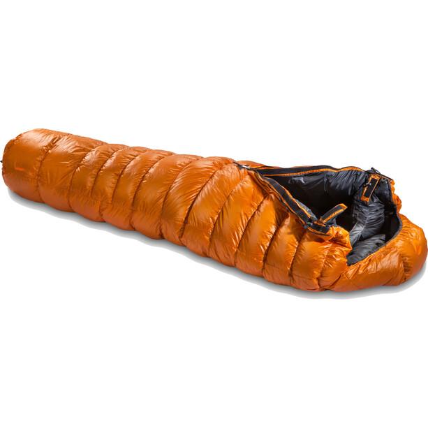 Valandré La Fayette Schlafsack M orange